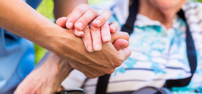 POLIZZA LONG TERM CARE: garantire un invecchiamento sereno a se stessi e ai propri cari grazie ad un'assicurazione specifica.